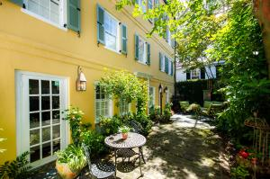 Home for Sale Tradd Street , South Of Broad, Downtown Charleston, SC