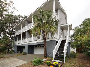Home for Sale Hudson , Folly Beach, SC