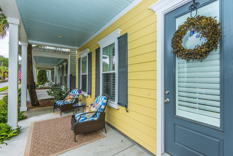Moultrie Park Homes For Sale - 600 Ellingson, Mount Pleasant, SC - 2