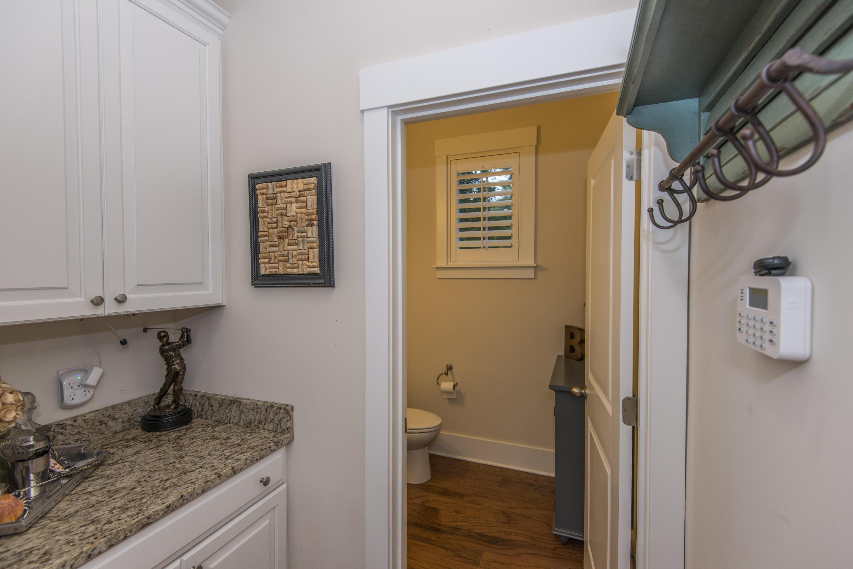Moultrie Park Homes For Sale - 600 Ellingson, Mount Pleasant, SC - 8