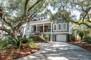 Home for Sale Marsh Haven , Seabrook Island, SC