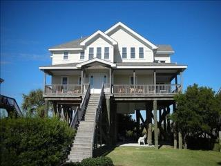 Photo of 1622 E Ashley Ave, Folly Beach, SC 29439