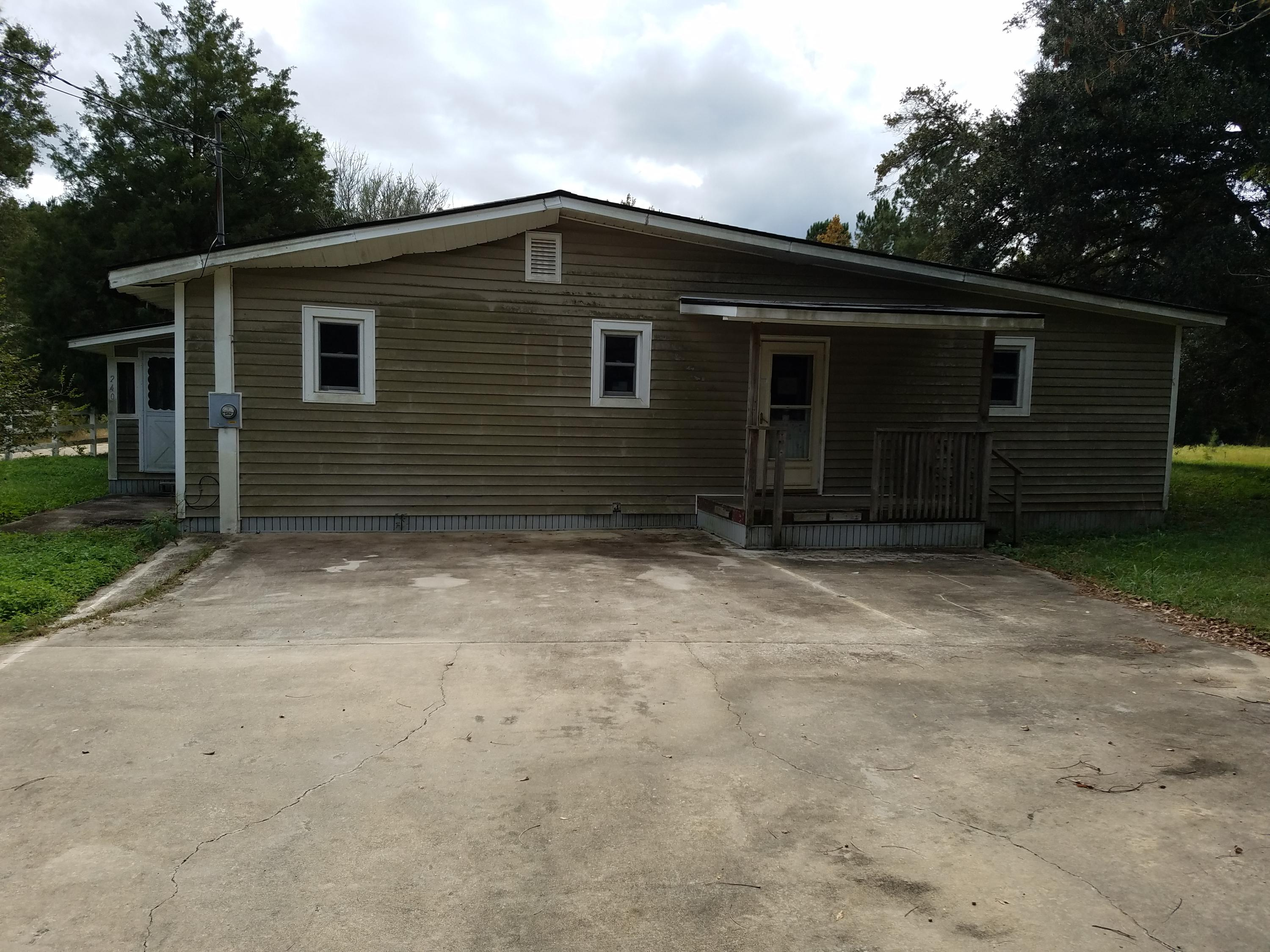 Photo of 240 Hood St, St Stephen, SC 29479