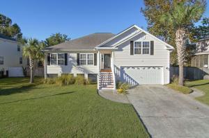 Photo of 1121 Clearspring Drive, Ocean Neighbors, Charleston, South Carolina