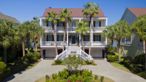 Home for Sale Intracoastal Court, Wild Dunes , SC