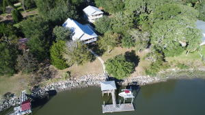 Home for Sale Laurel Hill Road, Edisto Island, SC