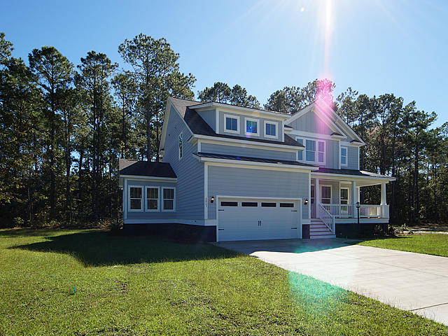 Home for sale 2863 Wagner Way, Park West, Mt. Pleasant, SC