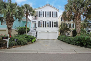 Home for Sale Morgan'S Cove Drive, Wild Dunes , SC
