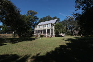 Home for Sale Morrison Court, Historic District, Awendaw, SC