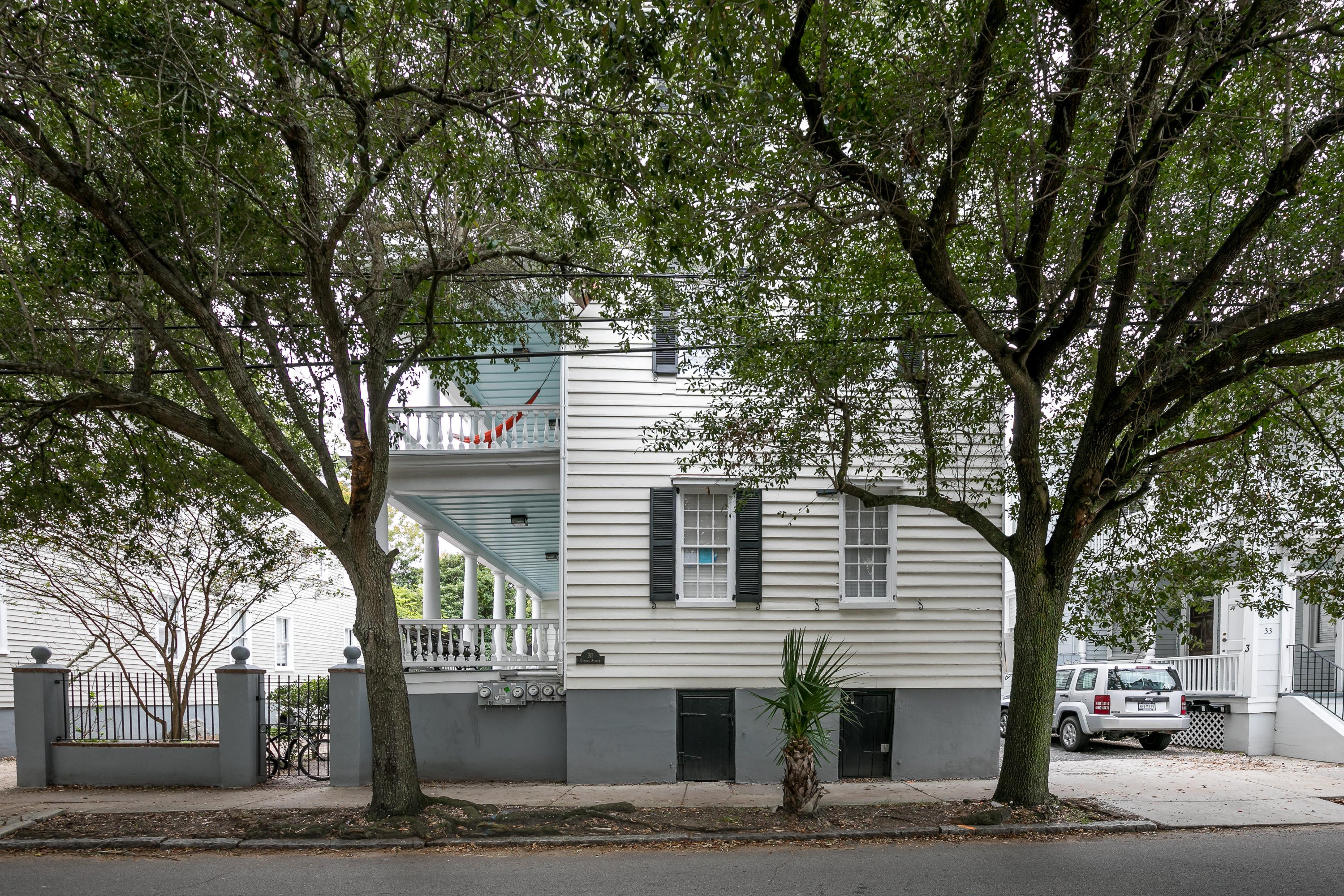 Charleston Address - MLS Number: 17029456