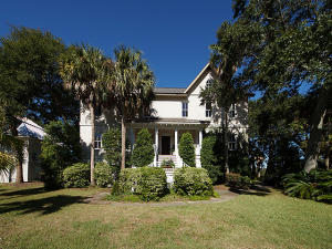Golf Community homes in Isle of Palms