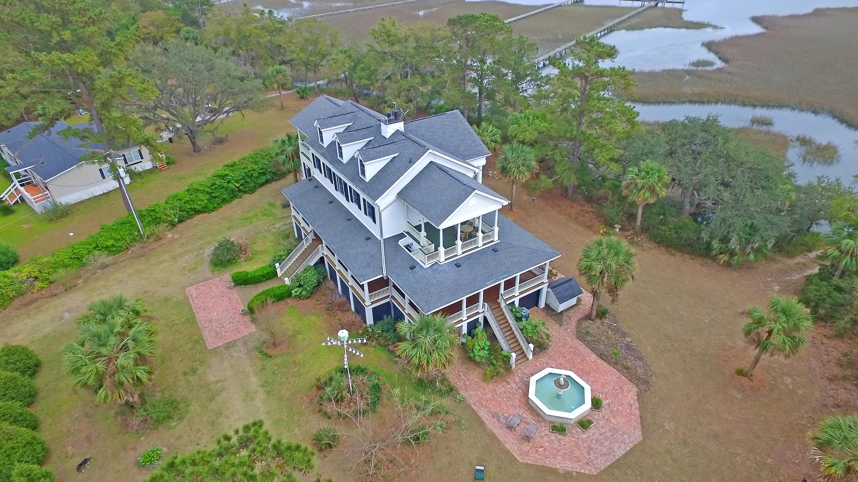 Home for sale 2121 Osprey Watch Lane, Edisto Island, SC