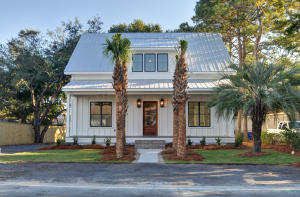 Home for Sale Simmons Street, Old Village, Mt. Pleasant, SC