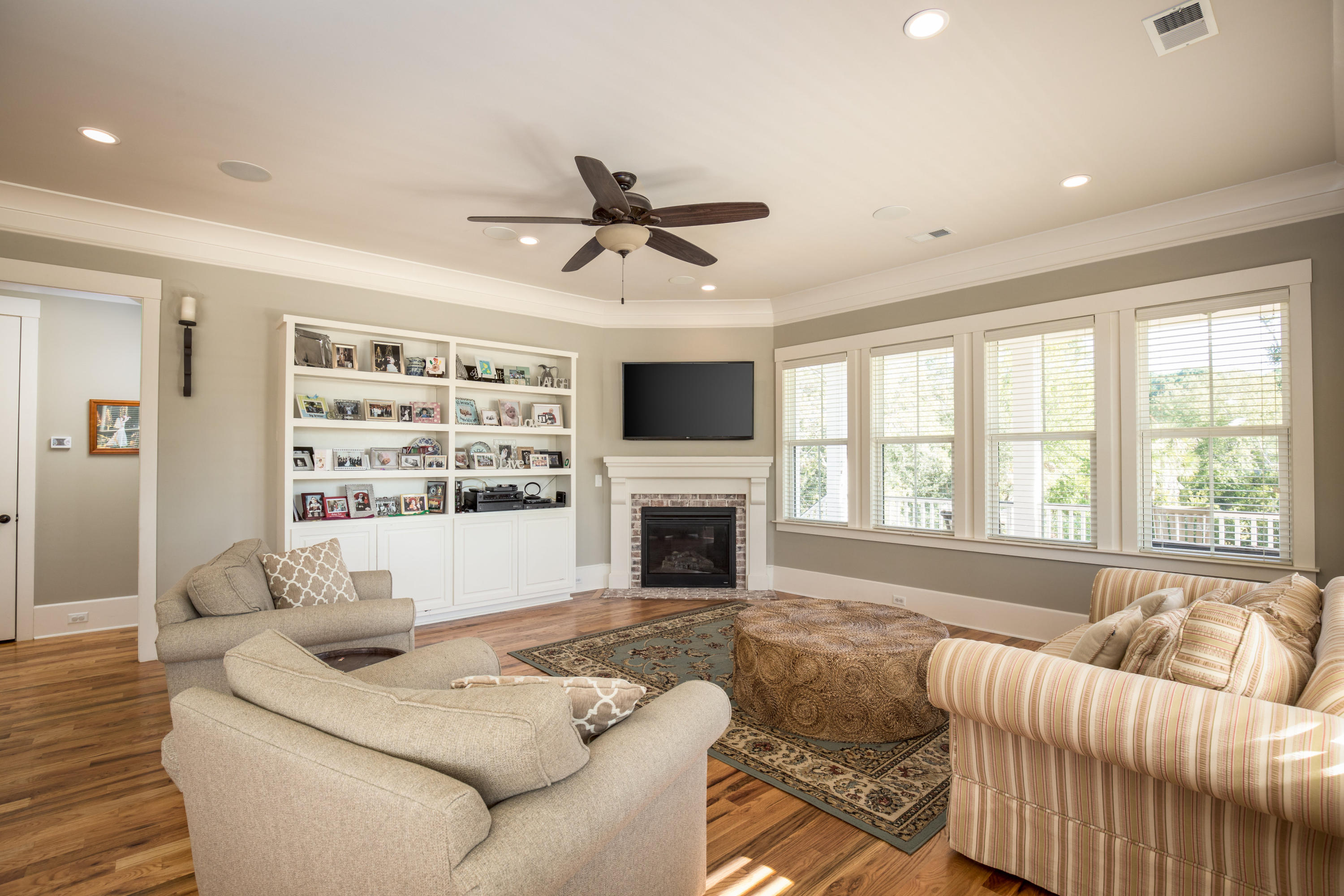 Home for sale 1790 Canyon Oaks Drive, Seaside Farms, Mt. Pleasant, SC