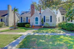 Photo of 237 Gordon Street, Wagener Terrace, Charleston, South Carolina