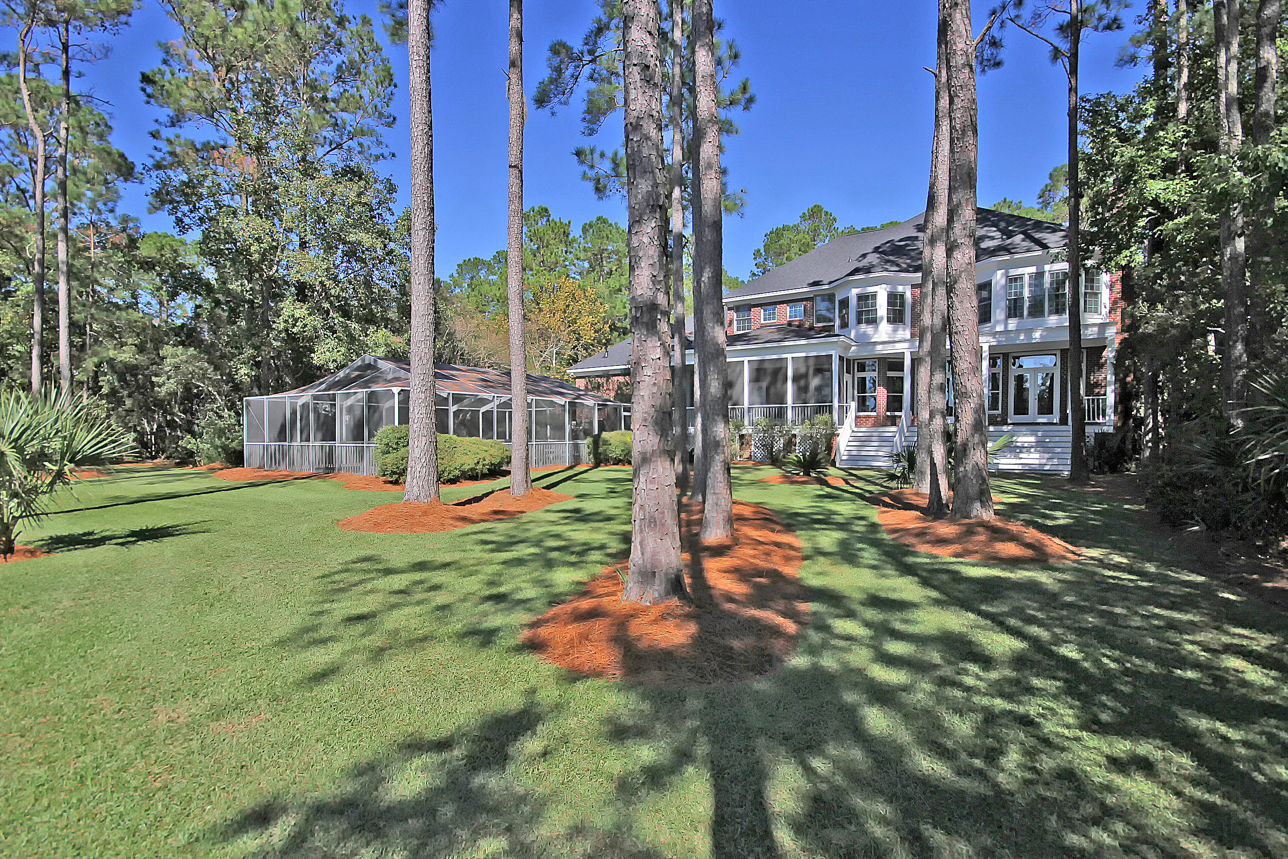 Home for sale 3140 Pignatelli Crescent, Dunes West, Mt. Pleasant, SC
