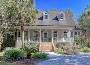 Home for Sale Flambeau Retreat , Molasses Creek, Mt. Pleasant, SC