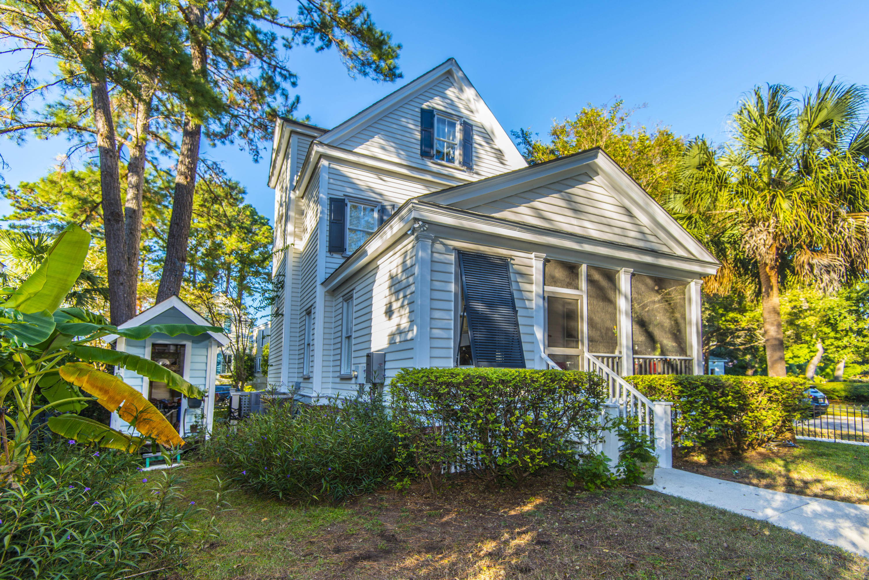 Home for sale 28 Prescient Street, Ion, Mt. Pleasant, SC