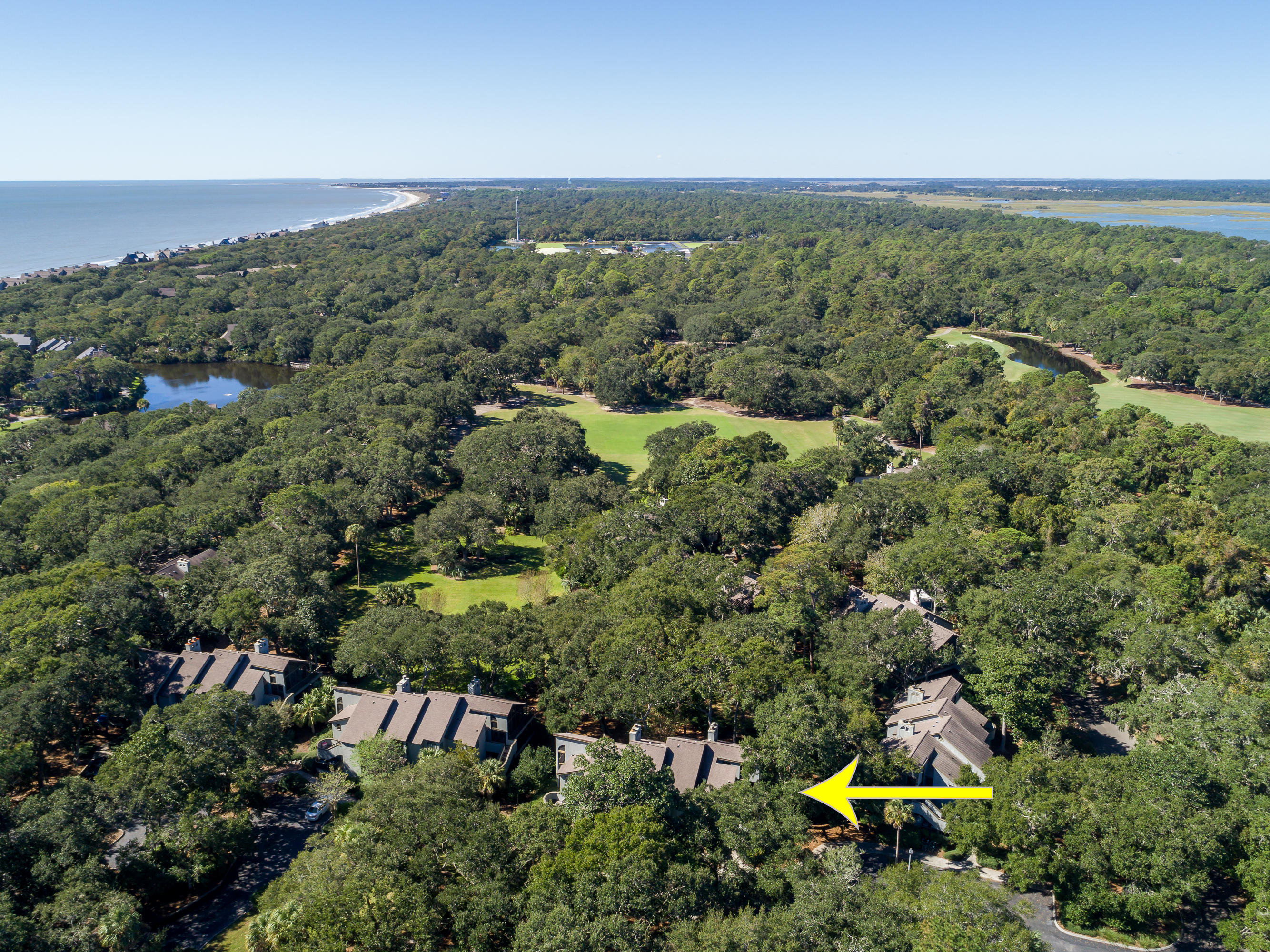 Kiawah Island Homes For Sale - 4525 Park Lake, Kiawah Island, SC - 24