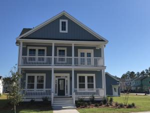 Home for Sale Spindrift Drive, Carolina Park, Mt. Pleasant, SC