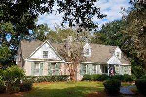 Home for Sale Middle Street, Old Village, Mt. Pleasant, SC