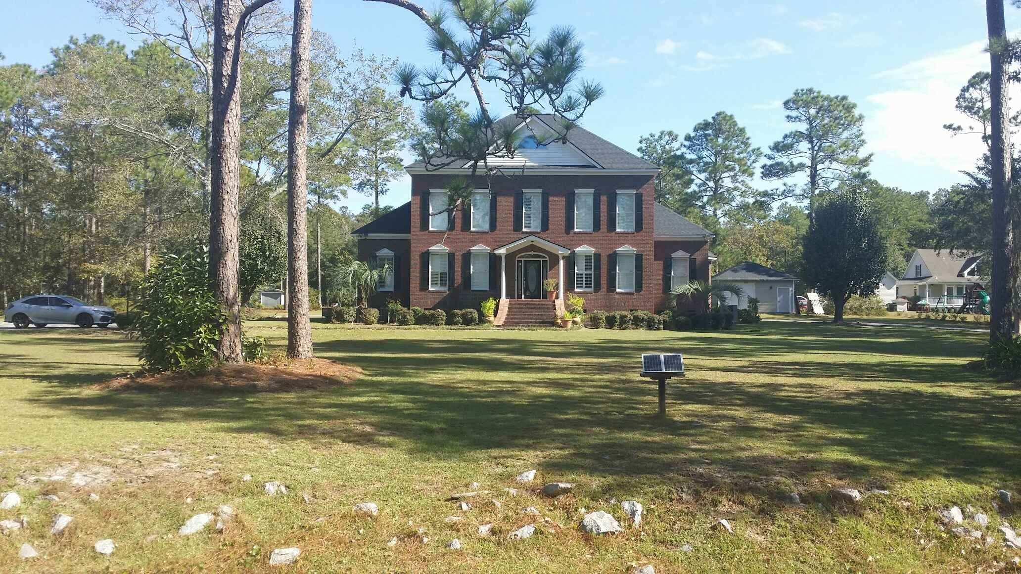 Photo of 926 Mallory Ln, Walterboro, SC 29488