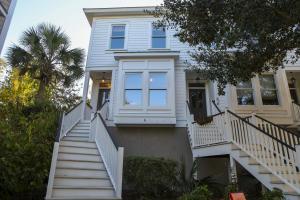 Home for Sale Howard Mary Drive, Sable On The Marsh, Folly Beach, SC