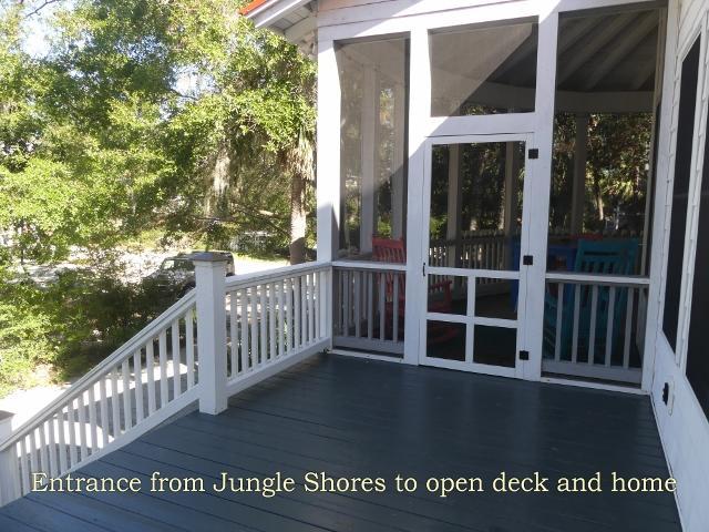 Photo of 1001 Jungle Rd, Edisto Island, SC 29438