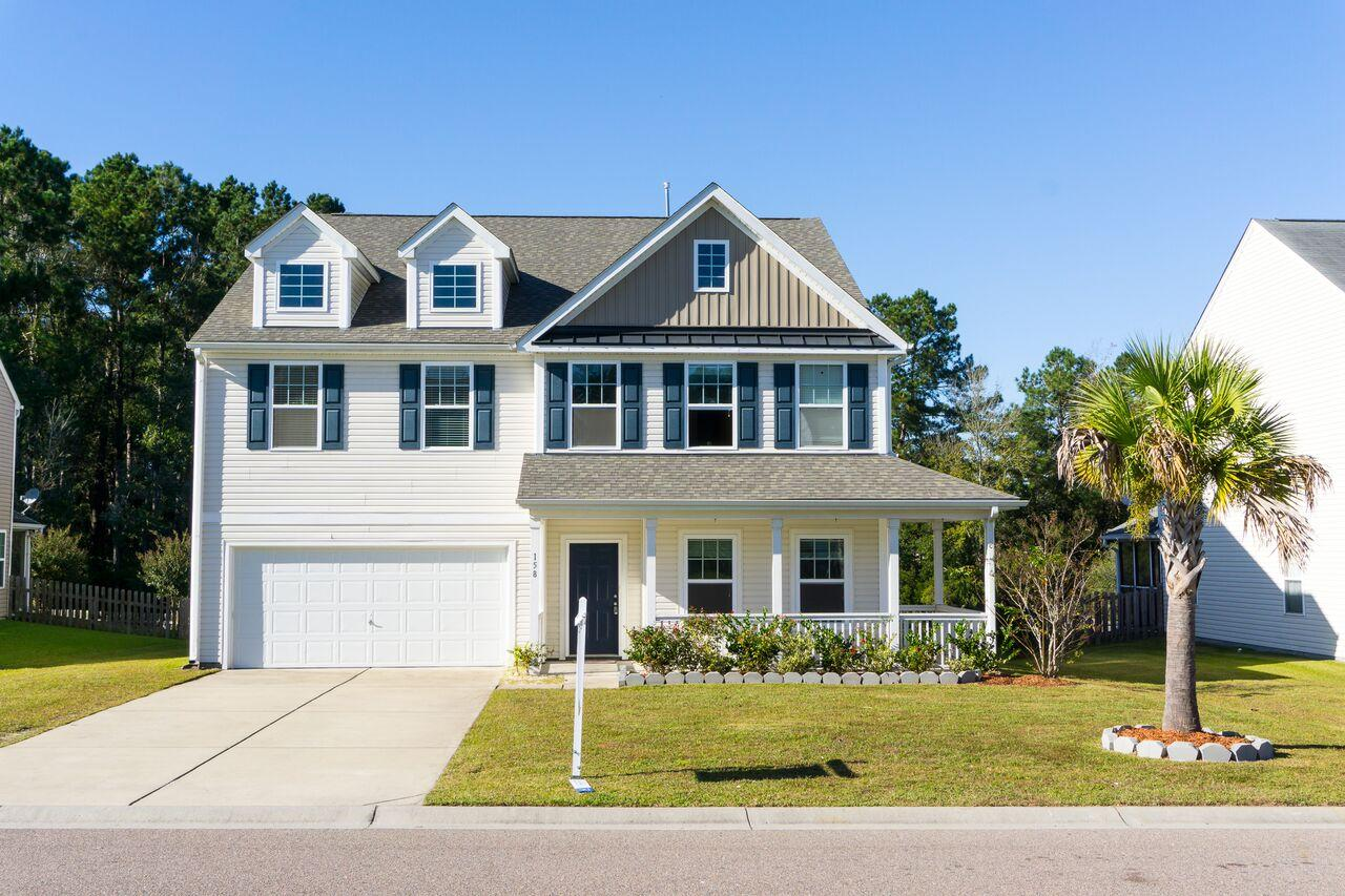 Photo of 158 Balsam Cir, Summerville, SC 29485