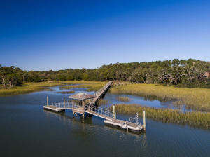 Home for Sale Charles Freer Lane, Briars Creek, Johns Island, SC