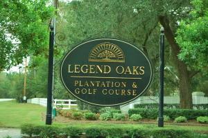 Home for Sale Golf View Lane, Legend Oaks Plantation, Summerville, SC