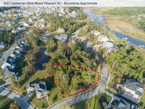 Photo of 3023 Yachtsman Drive, Dunes West, Mount Pleasant, South Carolina