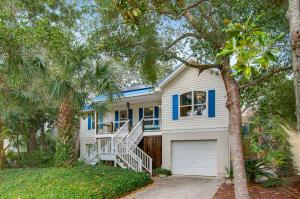Home for Sale Hudson Avenue, Sunset Point, Folly Beach, SC