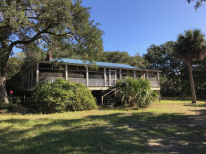 Home for Sale Sandy Creek Road, Big Island, Edisto Island, SC
