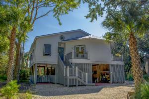 Home for Sale Dolphin Street, Beach Walk, Edisto Beach, SC