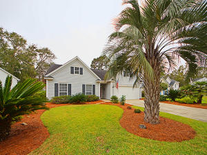 Home for Sale Old Carolina Court, Belle Hall, Mt. Pleasant, SC