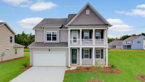 Home for Sale Nolin Road, Spring Grove Plantation, Goose Creek, SC