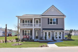 Home for Sale Nolin Road, Spring Grove Plantation, Goose Creek, SC