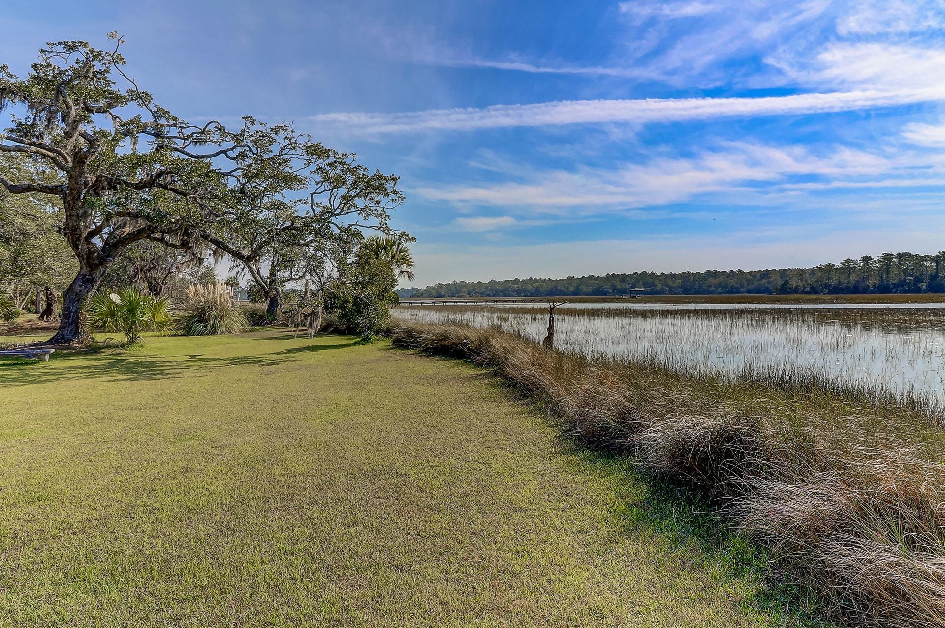 Photo of 4368 Park Island Rd, Meggett, SC 29449