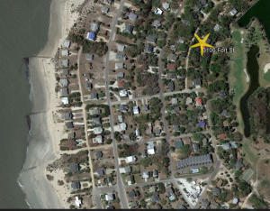 Home for Sale Fort Street, Edisto Beach, SC