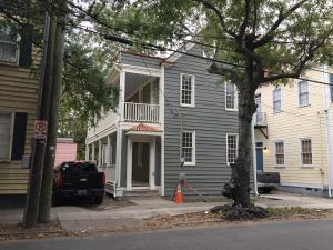 Photo of 5 Coming Street, Harleston Village, Charleston, South Carolina