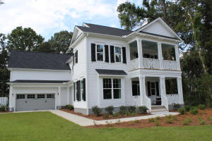 Home for Sale Farm Cottage Lane, The Village At Stiles Point, James Island, SC