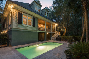 Home for Sale Horned Grebe Court, Kiawah Island, SC