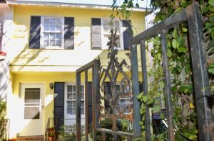 Home for Sale Pitt Street, Harleston Village, Downtown Charleston, SC