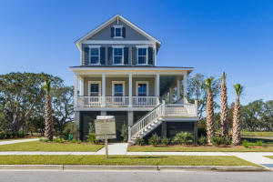 Home for Sale Willtown Street, Daniel Island, Daniels Island, SC