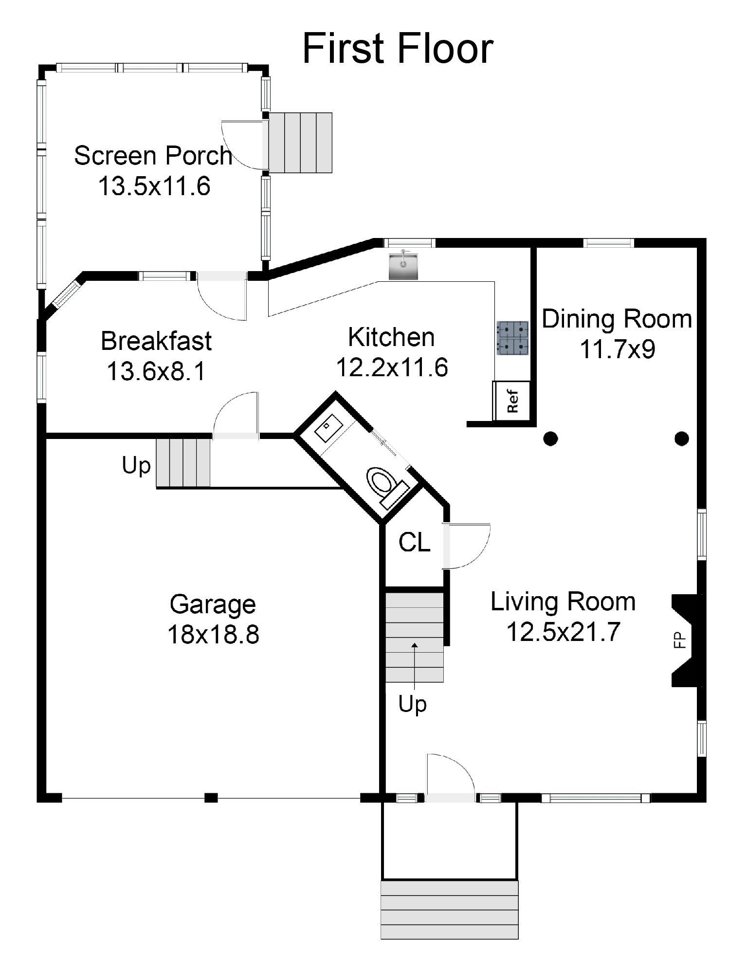 Home for sale 1541 Ocean Neighbors Boulevard, Ocean Neighbors, James Island, SC