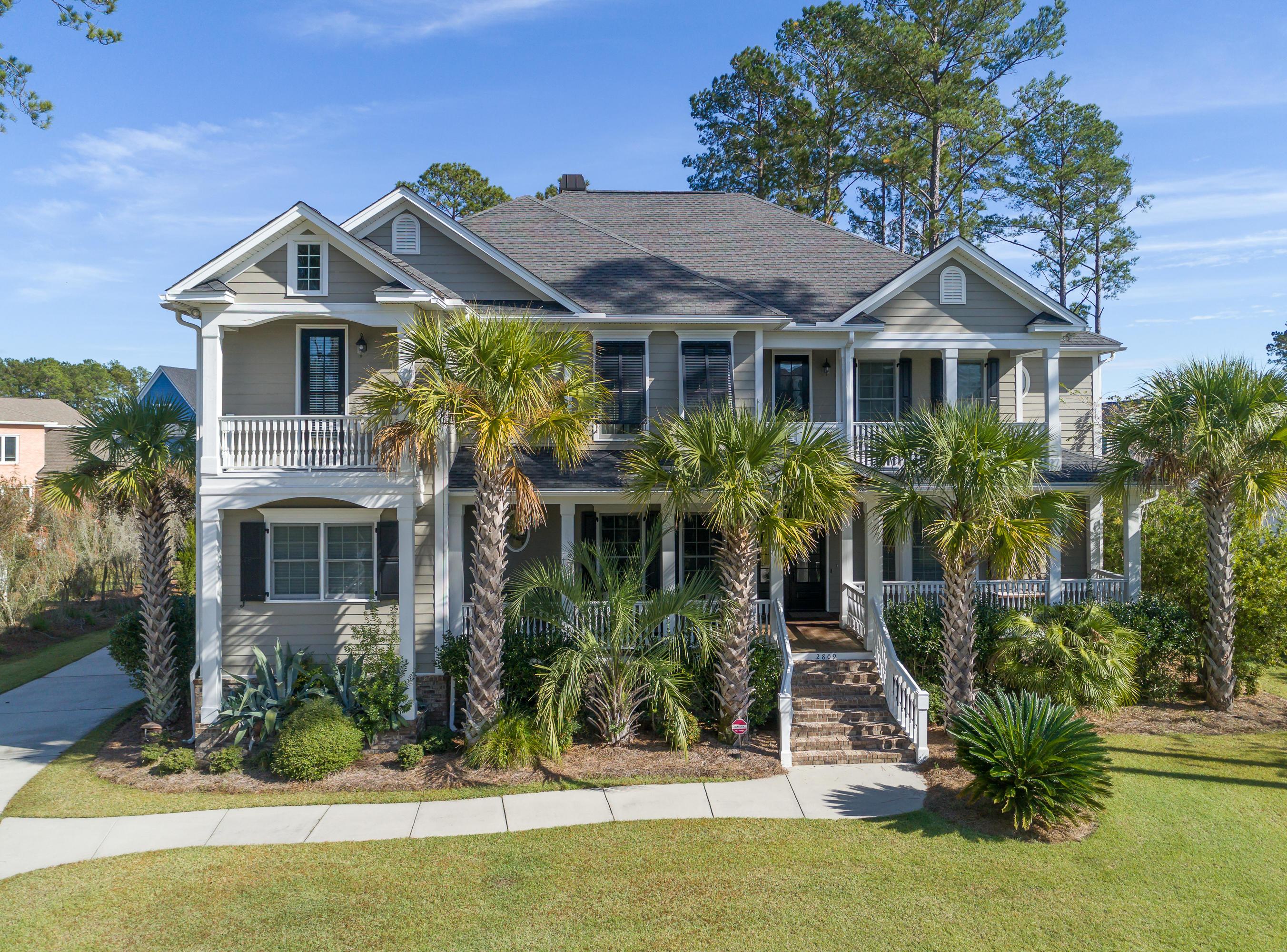 Charleston Address - MLS Number: 18010648