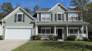 Home for Sale Evening Shade Drive, Grand Oaks Plantation, West Ashley, SC