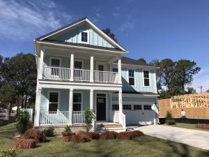 Home for Sale Shutes Folly Drive, The Village At Stiles Point, James Island, SC