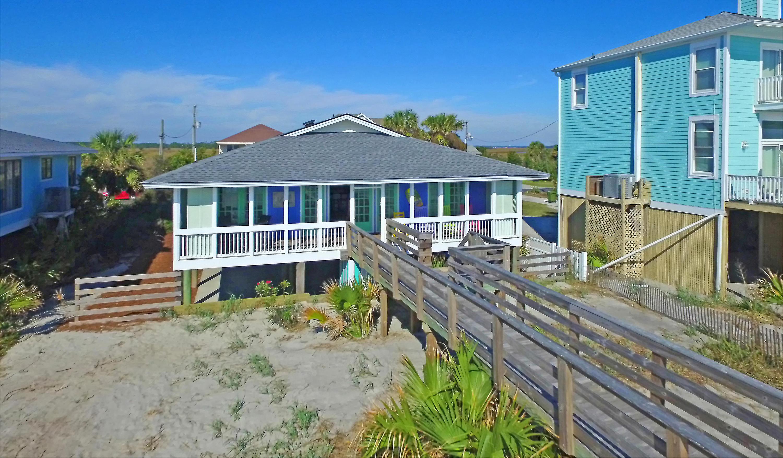 Photo of 1619 E Ashley Ave, Folly Beach, SC 29439